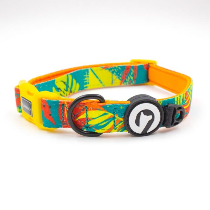 Collar Tropical Chaos